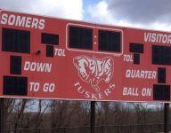 Week 8 high school football scoreboard, Oct. 21-22