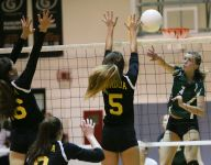 No. 2 Archmere volleyball sweeps No. 1 Padua