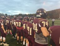 Arlington marches on in playoffs without Heck