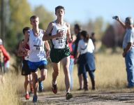 Poudre wins championsip, while Gregory and Ko win XC regional titles