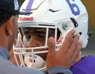 Baron's one TD enough for Huguenots to top Carmel