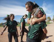 Fossil Ridge softball team advances to state semifinals