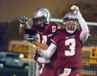HS football: Danville doesn't let up in win over Northwest