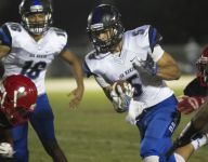 North Fort Myers rebounds with decisive win over Ida Baker