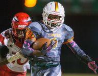 Final scores: High school football, Week 9