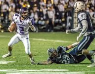 Monday QB: Dates released for football playoff games