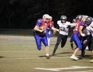 HS football: Roncalli overpowers Northview, hits program milestone