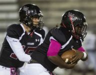 West Florida blanks Arnold for 3-peat