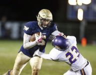 HS football: Tri-West flattens Guerin Catholic, prepares for rematch with Chatard