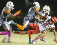 Dunbar's playoff hopes stay alive with win over Immokalee