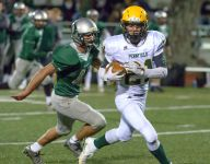 Lakeview, Harper, Pennfield make football playoffs