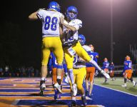 Bolivar stuns Hillcrest with offensive surge in Class 4 playoff opener