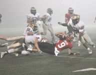 Football: Lourdes football falls to Somers in quarterfinal