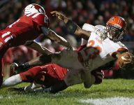 High school football roundup: Sectional openers in the books