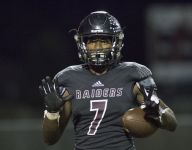 River trip in future for undefeated Raiders?