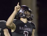 Navarre puts up 70, retains top spot in PNJ poll