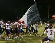 La Quinta reclaims the flag against spirited Aztec team
