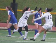 Up-and-coming Putnam Valley beats Dobbs Ferry to advance in sectionals