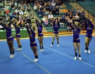 Special effort sparks Fort cheer to regionals