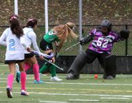 Field hockey scoreboard: First-round results