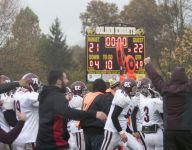 Dramatic final drive gives Valhalla last-second victory