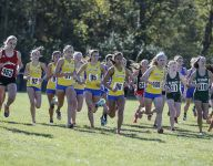 HS cross-country: Dominant Carmel sweeps semistate