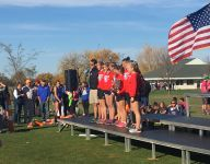 State XC: Lincoln sweeps, SFC reaches top, Peters dominates