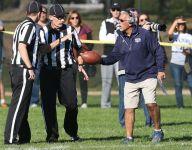 Football roundup: Westlake advances with Castellano's 200th