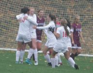 Brady's goal settles North Rockland down in win against Scarsdale