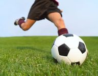 HS boys soccer: Perry Meridian falls game short of state