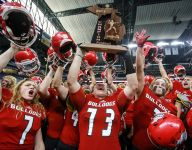 Michigan high school football playoff pairings (updated with times)