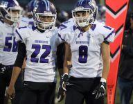 Brownsburg, Tri-West rally around football players injured in car crash