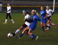 Super 25 Regional Girls Fall Soccer Rankings -- Week 8