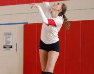 Lansing area high school volleyball stat leaders: Oct. 25