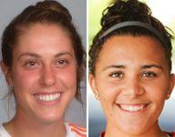 Eaton Rapids native sets Hope scoring record