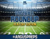 #ArgusPreps Football Roundup: 11AAA, 11AA, 11A playoffs