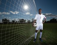 Athlete of the Week: Isaiah Jean Baptiste, Sussex Central