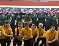 Gators strike for LCAC and District 6 titles