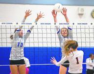 Barron sweeps Estero in regional volleyball