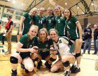 Zionsville defeats Westfield for regional volleyball title
