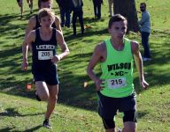 Wilson sweeps titles at final Conference 36 meet