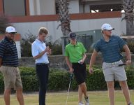 Four teams represent area in state golf tournament