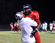 Creek Wood puts playoff hopes on the line tonight