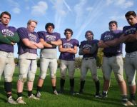 Offensive line key in Lakeview's recent playoff success