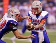 HS football sectional picks: Who moves up, who moves down?