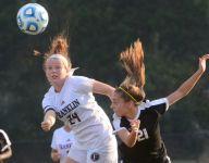 Franklin shocks Houston, advances to girls soccer title match