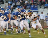 Thompson, Burnison, defense carry O'Gorman to win over Aberdeen Central