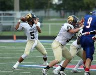 All of this week's area football predictions