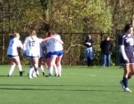 Pair of late goals sends Pearl River back to the Class A final