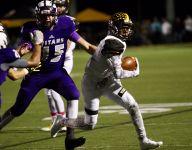 Final scores: High school football, Week 10